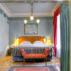 Гостиница Националь Москва 5* Студия разные типы кроватей фото 5