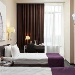 Гостиница City Sova 4* Стандартный номер разные типы кроватей фото 3