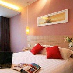 Отель City Inn - Baoan Venture Road комната для гостей фото 3