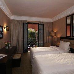 Hotel Marrakech le Tichka комната для гостей фото 2