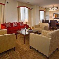 Отель Residence Inn Washinton, Dc/Capitol Вашингтон интерьер отеля фото 3