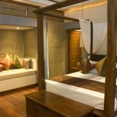 Отель Serene Pavilions Шри-Ланка, Ваддува - отзывы, цены и фото номеров - забронировать отель Serene Pavilions онлайн комната для гостей фото 7