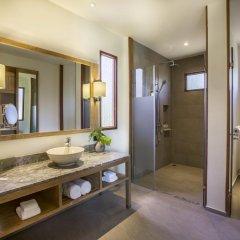 Отель Phi Phi Island Village Beach Resort 4* Бунгало с различными типами кроватей фото 5