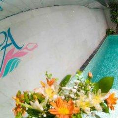 Гостиница Оснабрюк бассейн фото 2