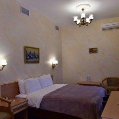 Гостиница Даниловская 4* Стандартный номер разные типы кроватей фото 4