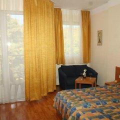 Отель Joya Park Complex Болгария, Золотые пески - отзывы, цены и фото номеров - забронировать отель Joya Park Complex онлайн комната для гостей фото 9