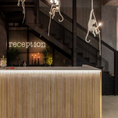 Отель 14 Reasons Why Греция, Афины - отзывы, цены и фото номеров - забронировать отель 14 Reasons Why онлайн гостиничный бар