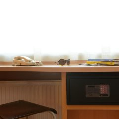 Гостиница Ибис Москва Павелецкая 3* Стандартный номер с различными типами кроватей фото 4