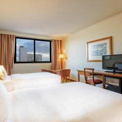 Hotel Real Parque 4* Улучшенный номер 2 отдельные кровати фото 2