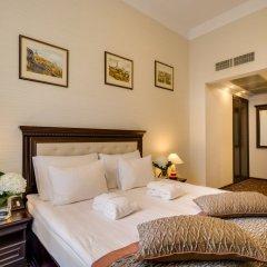 Гостиница Alfavito Kyiv комната для гостей фото 7