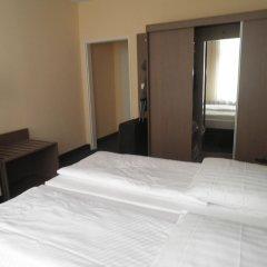 Hotel Hansehof комната для гостей фото 5