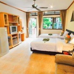 Отель Avila Resort комната для гостей фото 5