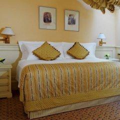 Гостиница Бристоль 5* Стандартный номер разные типы кроватей