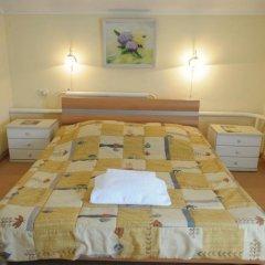 Гостевой Дом K&T Улучшенный номер с двуспальной кроватью