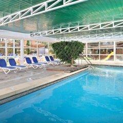 Globales Pionero Hotel бассейн