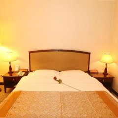 Отель Beijing Ping An Fu Hotel Китай, Пекин - отзывы, цены и фото номеров - забронировать отель Beijing Ping An Fu Hotel онлайн комната для гостей фото 6