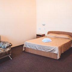 Гостиница Север Номер Комфорт с различными типами кроватей фото 4