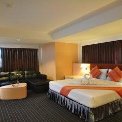 VC Hotel комната для гостей фото 3