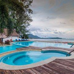 Отель Twin Bay Resort Таиланд, Ланта - отзывы, цены и фото номеров - забронировать отель Twin Bay Resort онлайн детские мероприятия фото 2