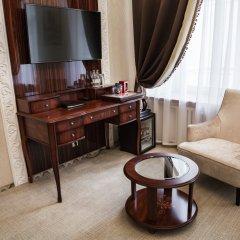 Гостиница Садовническая 5* Люкс с двуспальной кроватью фото 3