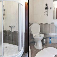 Гостиница Столичная ванная