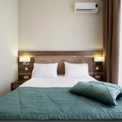 Гостиница Хрустальный Resort & Spa 4* Люкс с различными типами кроватей фото 2