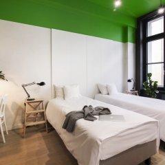 Отель Bike Up Aparthotel 3* Стандартный номер с различными типами кроватей фото 3