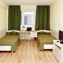 Гостиница Старгород в Калуге - забронировать гостиницу Старгород, цены и фото номеров Калуга комната для гостей фото 13