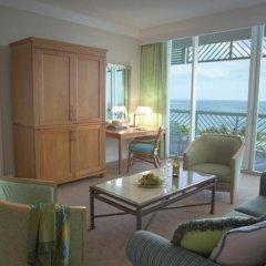 Отель Grand Lucayan Resort комната для гостей фото 5