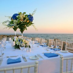 Amathus Beach Hotel in Limassol, Cyprus from 369$, photos, reviews - zenhotels.com event-facility photo 10