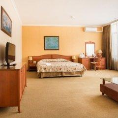 Артурс Village & SPA Hotel 4* Стандартный семейный номер с двуспальной кроватью