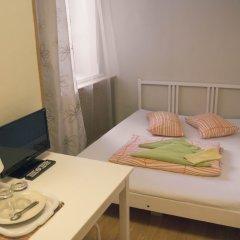 Ascet-Hotel 2* Номер Эконом с разными типами кроватей (общая ванная комната) фото 2
