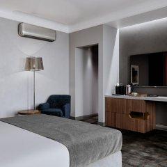 Гостиница Hartwell 4* Номер Делюкс с двуспальной кроватью фото 3