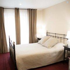 Гостиница Карина комната для гостей фото 3