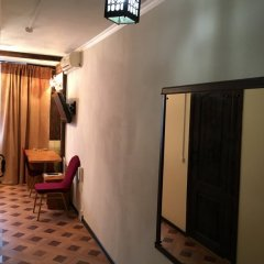 Мини-отель Строгино-Экспо 3* Люкс с различными типами кроватей фото 7
