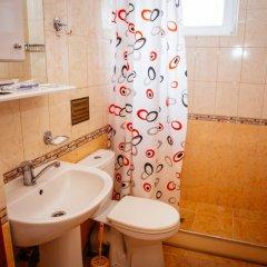 Гостиница Каштан Стандартный номер разные типы кроватей фото 22