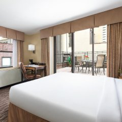 The Hotel @ Fifth Avenue 3* Номер Empire State с различными типами кроватей