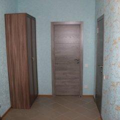 Хостел Белый медведь Стандартный номер с двуспальной кроватью фото 4