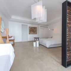Отель Santorini Secret Suites & Spa 5* Люкс Premium с различными типами кроватей фото 3