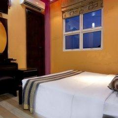Отель Elite Beach Inn Мальдивы, Северный атолл Мале - отзывы, цены и фото номеров - забронировать отель Elite Beach Inn онлайн комната для гостей фото 7