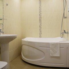 Гостиница Авеню Полулюкс с различными типами кроватей фото 5