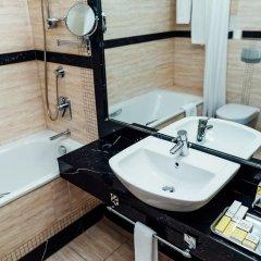 Гостиница Чайка в Калининграде 11 отзывов об отеле, цены и фото номеров - забронировать гостиницу Чайка онлайн Калининград ванная фото 2