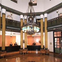Hotel Marrakech le Tichka развлечения