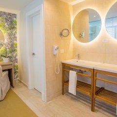 Отель Grand Sirenis Punta Cana Resort Casino & Aquagames 4* Люкс с различными типами кроватей фото 5