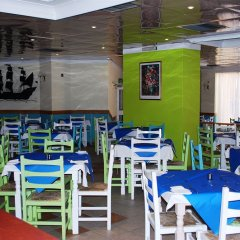 The Bugibba Hotel питание фото 2