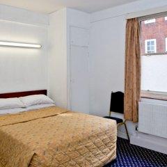 The County Hotel комната для гостей