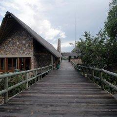Отель Pululukwa Lodge фото 2