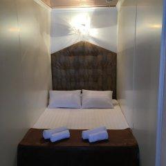 Мини-отель Строгино-Экспо 3* Люкс с различными типами кроватей фото 2