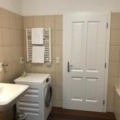 Отель My Wonderland Apartment Австрия, Зальцбург - отзывы, цены и фото номеров - забронировать отель My Wonderland Apartment онлайн ванная фото 2