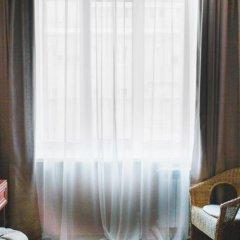 Гостиница House City в Барнауле 1 отзыв об отеле, цены и фото номеров - забронировать гостиницу House City онлайн Барнаул комната для гостей фото 4